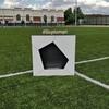 Биокамин футбольный Kratki Ball