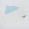 Открытка Mini с конвертом 17