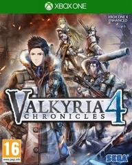 Xbox One Valkyria Chronicles 4 (английская версия)