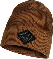 Вязаная шапка Buff Hat Knitted Maks Tundra Khaki