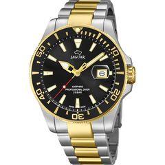 Мужские швейцарские часы Jaguar J863/2