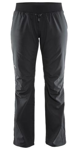 CRAFT STRAIGHT женские брюки для бега