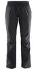 Женские брюки для бега Craft Straight 1903254-9999 черные