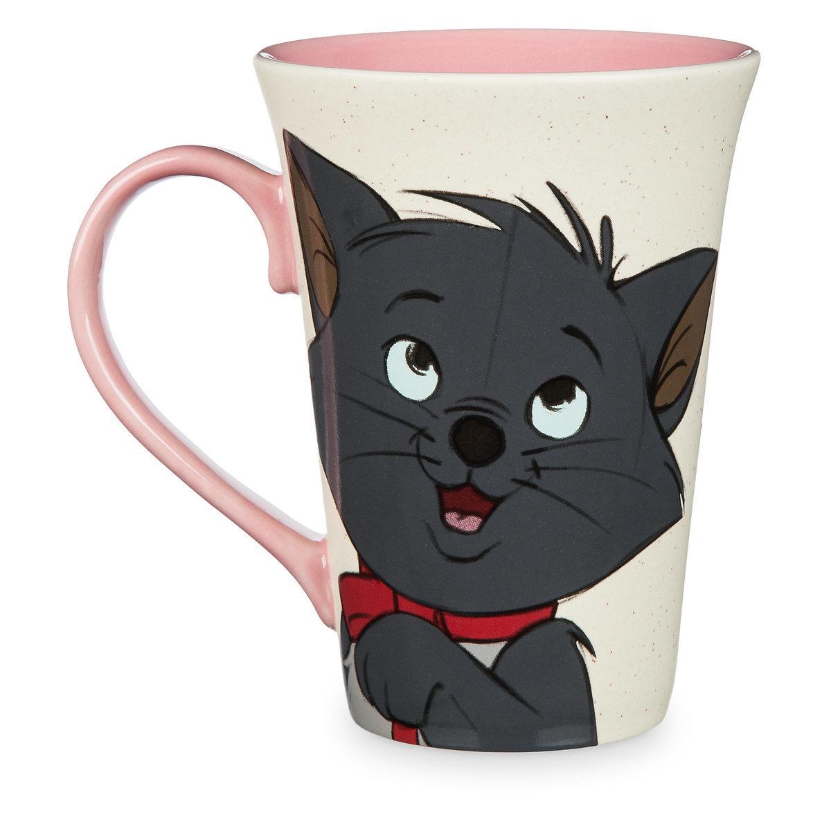 "Кружка Disney - ""Коты Аристократы"""