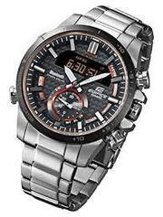 Умные наручные часы Casio Edifice ECB-800DB-1A