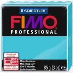 Fimo Professional бирюзовый