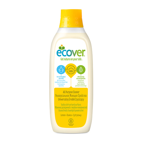 Ecover Classic Универсальное моющее средство, 1 л