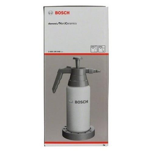 Бак для подачи воды BOSCH 0,9 л для алмазных сверил и коронок