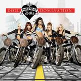 The Pussycat Dolls / Doll Domination (RU)(CD)