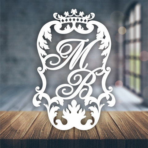 Семейный герб №18
