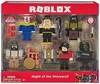 Набор фигурок Роблокс Ночь оборотня - Roblox Night of The Werewolf, Jazwares