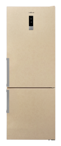 Холодильник Vestfrost VF 492 EB
