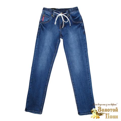 Джинсы подростковые мальчику (134-164) 200204-RO-2474
