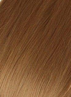 Длина 55 см -Оттенок   7 светло-коричневый золотистый