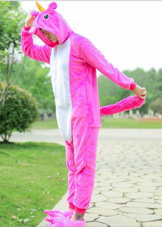 Пижамы кигуруми Единорог Малиновый Clipboard02.jpg