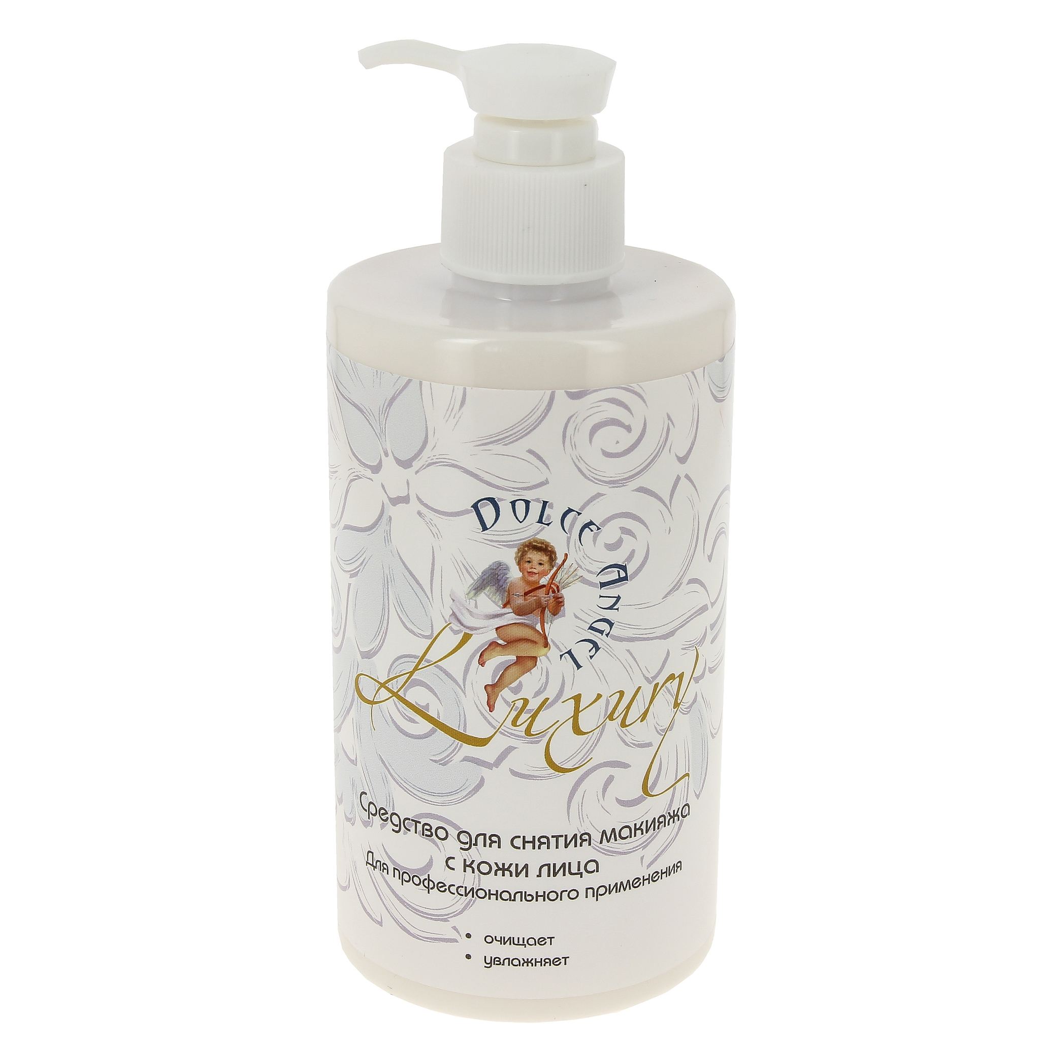 Средство для снятия макияжа Dolce Angel Luxury 460 мл