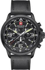 Швейцарские часы Swiss Military Hanowa 06-4224.13.007