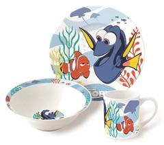 В поисках Дори Набор керамической посуды — Posuda Finding Dory