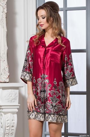 Рубашка Mia-Amore 3147 JUSTIN (70% шелк)