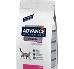 Корм для кошек, Advance Urinary Stress, c мочекаменной болезнью при стрессе