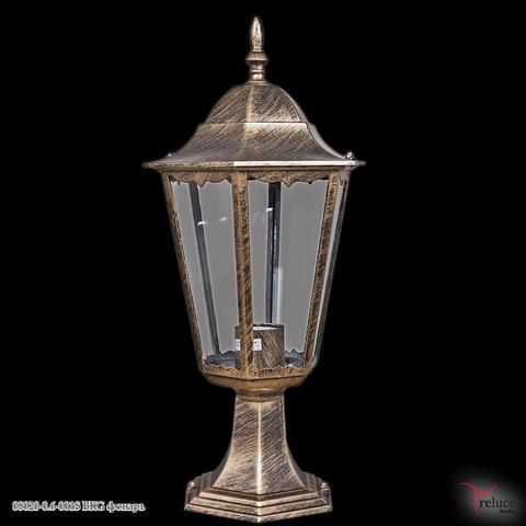 08020-0.6-001S BKG фонарь