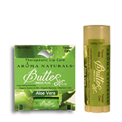 Помада- Бальзам для губ «Алоэ-Вера» - нежный  уход Aloe Vera - Therapeutic Lip Care