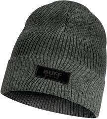 Вязаная шапка Buff Hat Knitted Marik Graphite