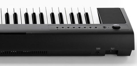 Цифровые пианино и рояли Yamaha NP-31