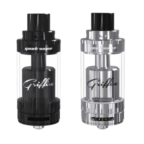GeekVape Griffin 25 Plus фото, цена