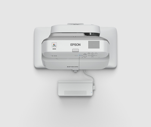 Проектор Epson EB-695Wi 3LCD WXGA