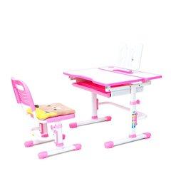 Детские парты, кресла и стулья