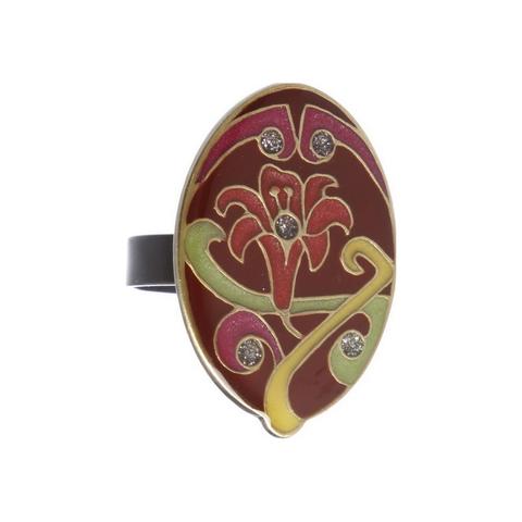 Кольцо Clara Bijoux K77363 R