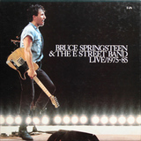 Bruce Springsteen & The E Street Band / Live/1975-85 (5LP)