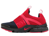 Кроссовки Женские Nike Presto Extreme (GS) Red Black