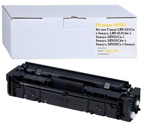 Тонер-картридж Premium 045HY (1243C002)
