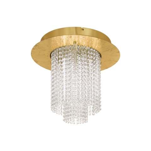 Потолочный светильник диммируемый Eglo VILALONES 39398