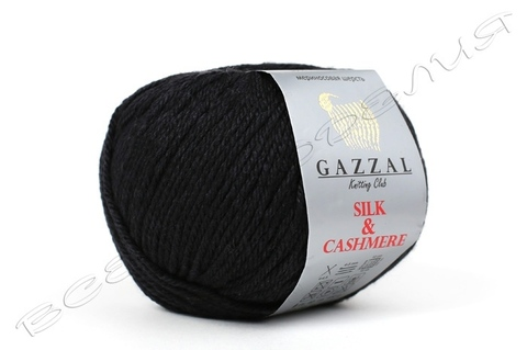Пряжа Шёлк&Кашемир (Silk&Cashemer) 05-65-0001(455)