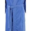 Элитный халат махрово-велюровый Toronto kornblume от Vossen