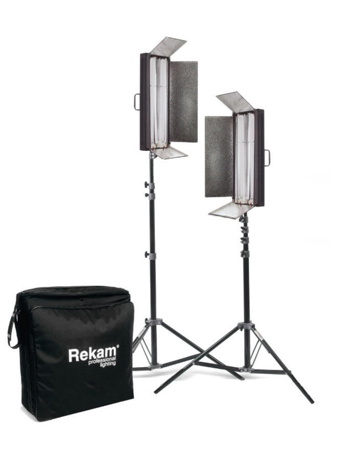 Комплект Rekam DayLight FL-52 Kit 2