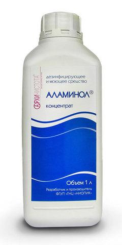 Концентрат Аламинол  (1 л)