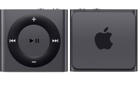 Apple iPod Shuffle 4 2Gb Space Gray купить в Перми