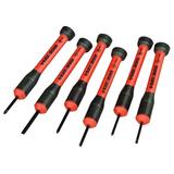Набор отверток для точной механики Black Decker BDHT0-66428