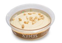 Хумус с кедровыми орешками, 200г
