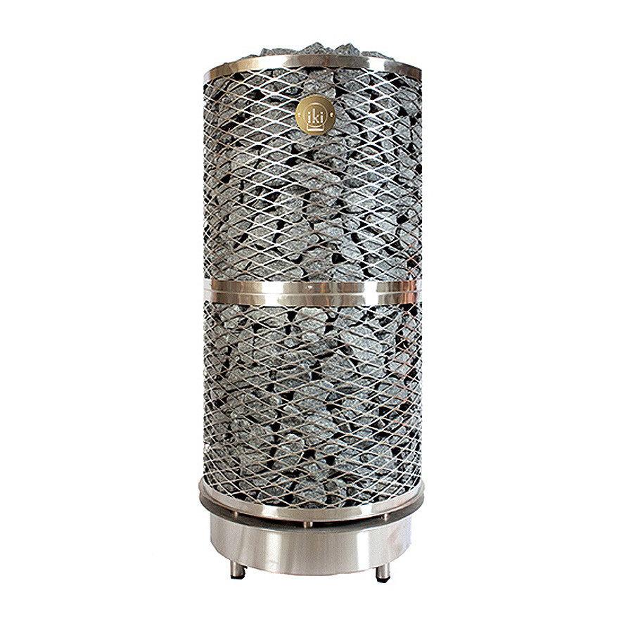 Печь для сауны IKI Pillar, фото 22