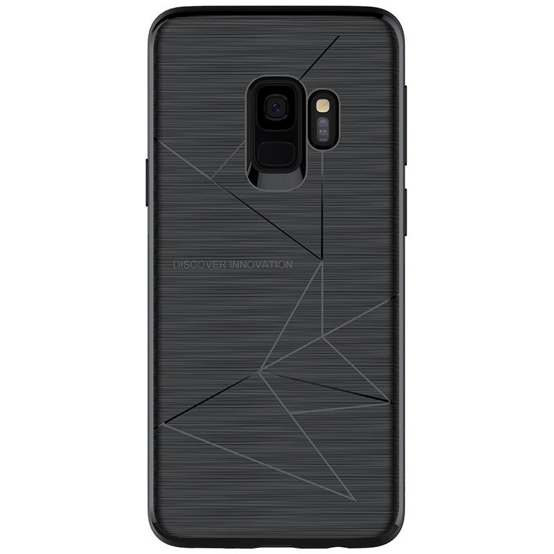 Ресиверы-чехлы Чехол Nillkin Magic Case для Samsung Galaxy S9 2.jpg
