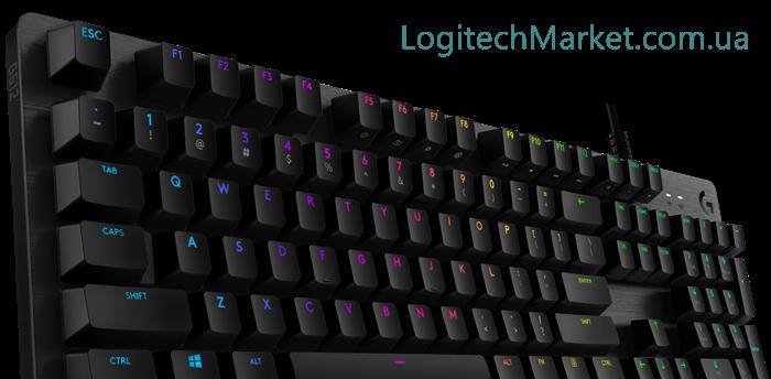 LOGITECH G512