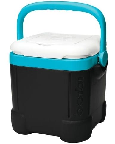 Изотермический контейнер (термобокс) Igloo Ice Cube 14 (термоконтейнер, 11 л.)