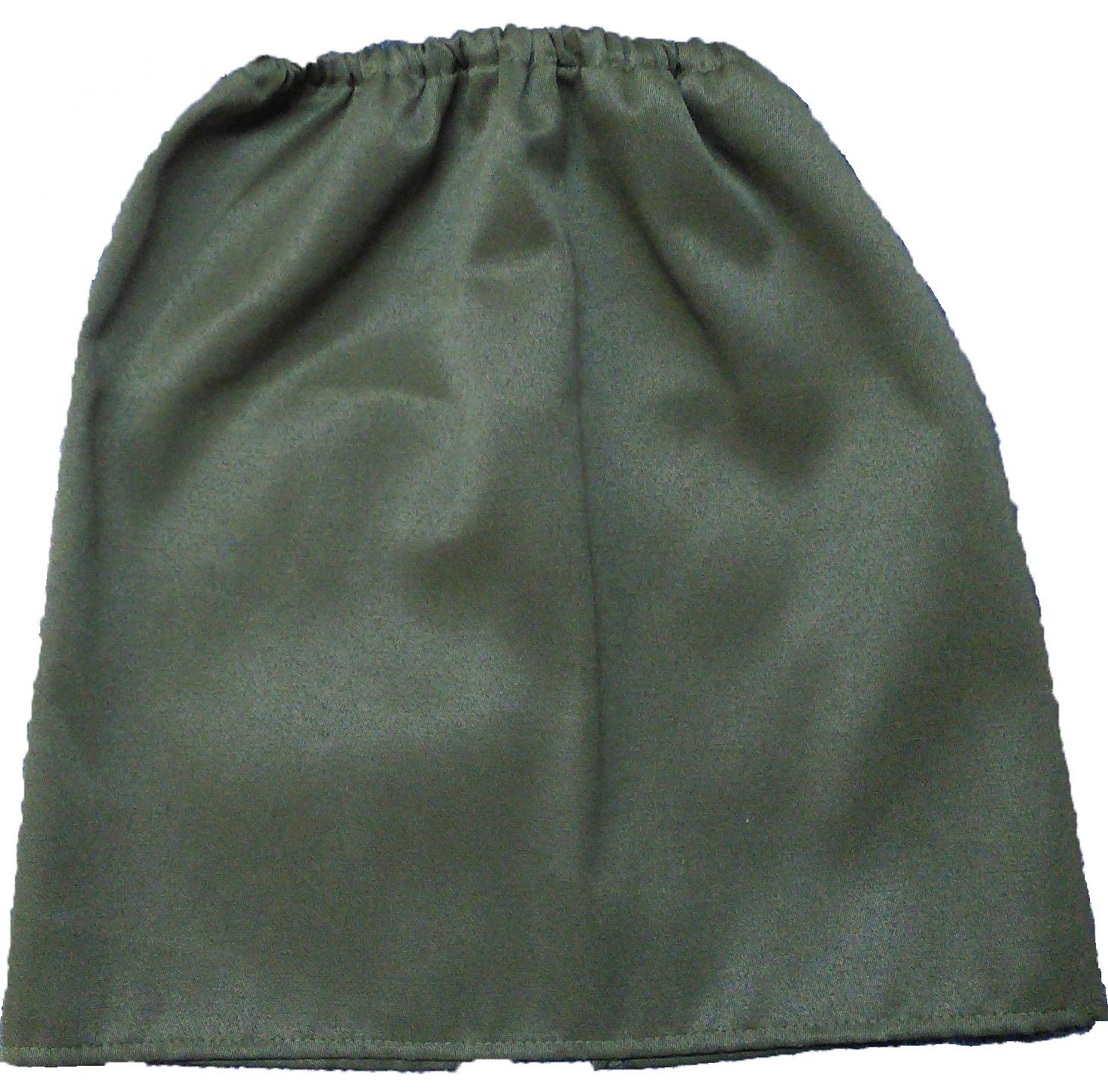 Что такое солдатская юбка