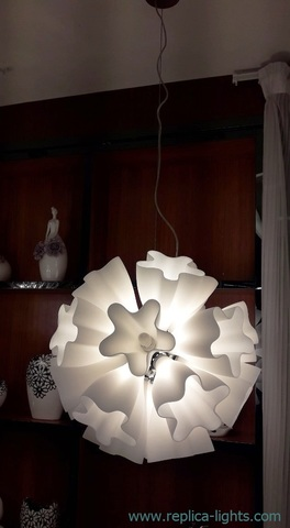 replica AXO LIGHT BLUM pendant lamp 2