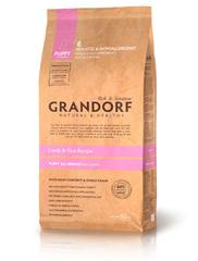 Grandorf Puppy Lamb&Rice для щенков всех пород ягненок с рисом